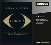 Fokus!, 2 Audio-CDs Cover