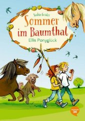 Sommer im Baumthal Cover
