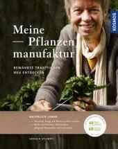 Meine Pflanzenmanufaktur Cover