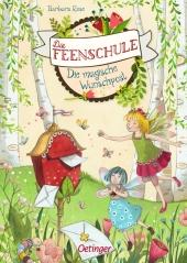 Die Feenschule - Die magische Wunschpost Cover