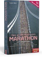 Das große Buch vom Marathon Cover