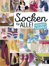 Socken für alle! Cover