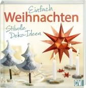 Einfach Weihnachten Cover