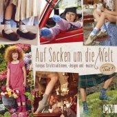 Auf Socken um die Welt Cover