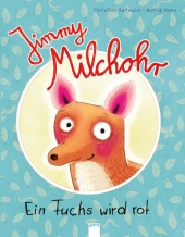 Jimmy Milchohr Cover