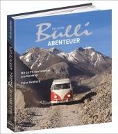 Das große Bulli-Abenteuer Cover