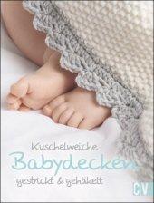 Kuschelweiche Babydecken Cover