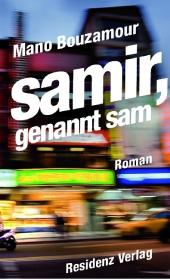 Samir, genannt Sam Cover