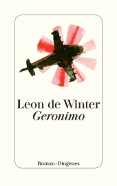 Geronimo Cover