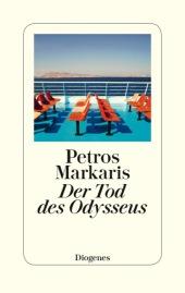 Der Tod des Odysseus Cover