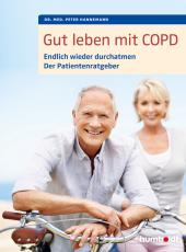 Gut leben mit COPD Cover