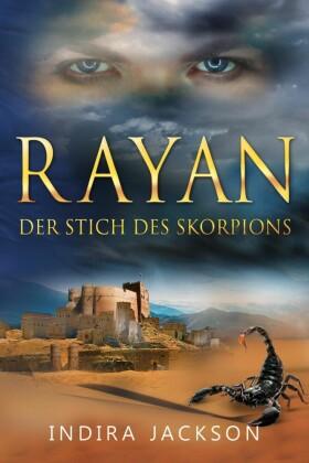 Rayan - Der Stich des Skorpions