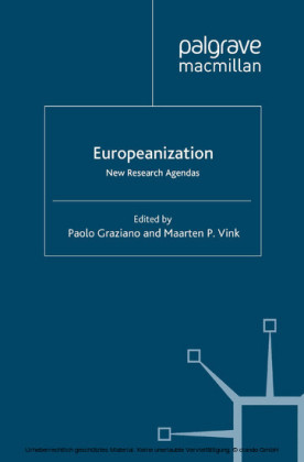 Europeanization