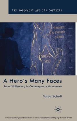 A Hero's Many Faces