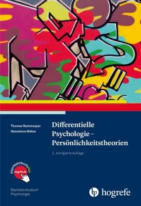 Differentielle Psychologie - Persönlichkeitstheorien