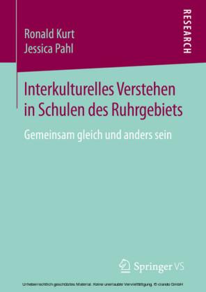 Interkulturelles Verstehen in Schulen des Ruhrgebiets