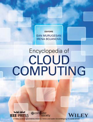 Encyclopedia of Cloud Computing
