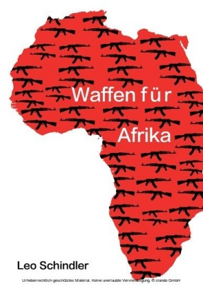 Waffen für Afrika
