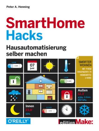 SmartHome Hacks