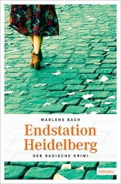 Endstation Heidelberg Cover