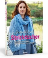 Shetland Lace Stricktücher Cover