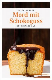 Mord mit Schokoguss Cover