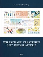 Wirtschaft verstehen mit Infografiken Cover