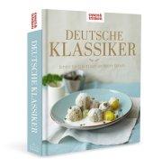 Deutsche Klassiker - Schritt für Schritt zum perfekten Genuss Cover