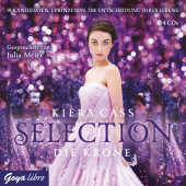 Selection - Die Krone, 4 Audio-CDs
