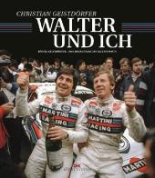Walter und ich Cover