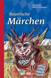 Bayerische Märchen Cover
