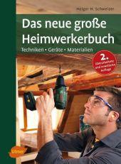 Das neue große Heimwerkerbuch Cover