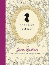 Color me Jane Cover