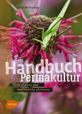 Handbuch Permakultur Cover