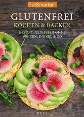 EatSmarter! Glutenfrei Kochen und Backen Cover
