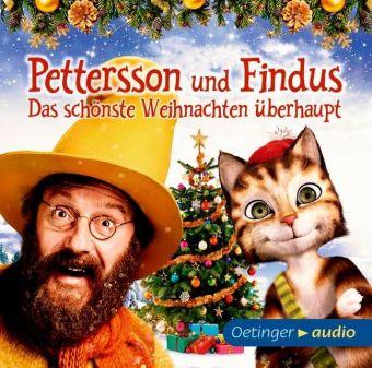 Pettersson und Findus. Das schönste Weihnachten überhaupt