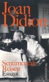 Sentimentale Reisen Cover