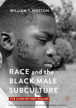 Race and the Black Male Subculture