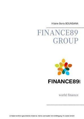 FINANCE89 GROUP