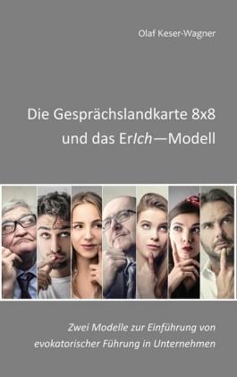 Die Gesprächslandkarte 8x8 und das ErIch-Modell