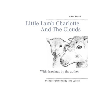 Little Lamb Charlotte And The Clouds