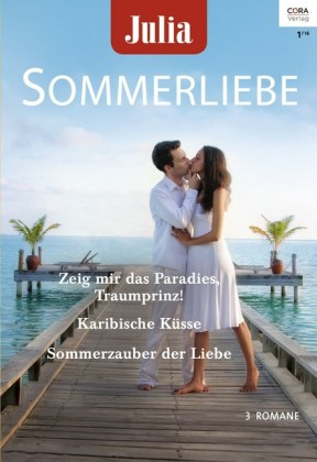 Julia Sommerliebe Band 27