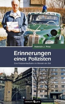 Erinnerungen eines Polizisten