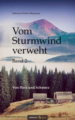 Vom Sturmwind verweht - Band 2