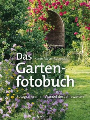 Das Gartenfotobuch