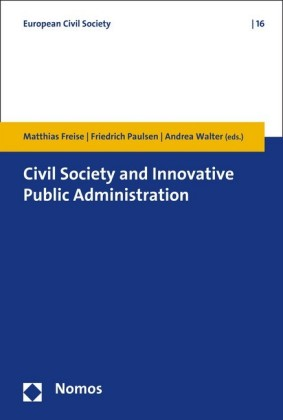 Civil Society and Innovative Public Administration