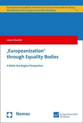 Europeanization through Equality Bodies