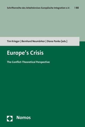 Europe's Crisis