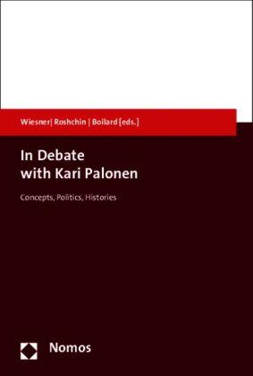 In Debate with Kari Palonen
