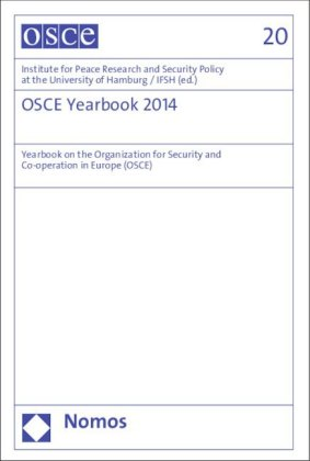 OSCE Yearbook 2014